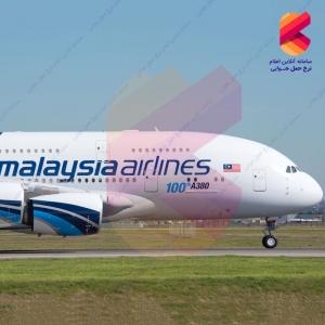 حمل بار از مالزی - حمل هوایی از مالزی